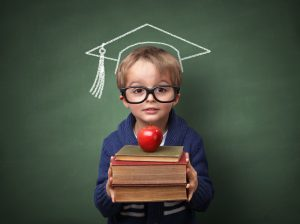 Lifelong learning with an MBA
