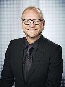 Poul Hedegaard CBS MBA Director