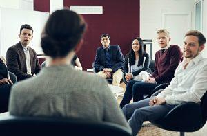 Post-MBA career goals