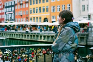 Copenhagen winter