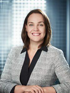 Lizelle Van Schouwenburg MBA experience