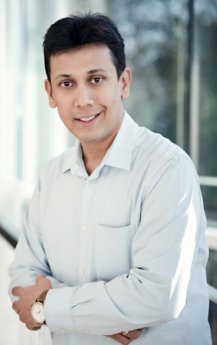Prashant Widge